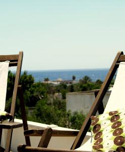 Vacanze nel salento Sole Verde