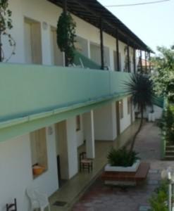 Appartamenti economici nel salento, Residence Mancaversa