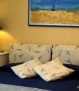 Appartamento nel salento, sole blu, capilungo