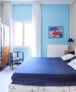 Appartamento nel salento, Sole Blu