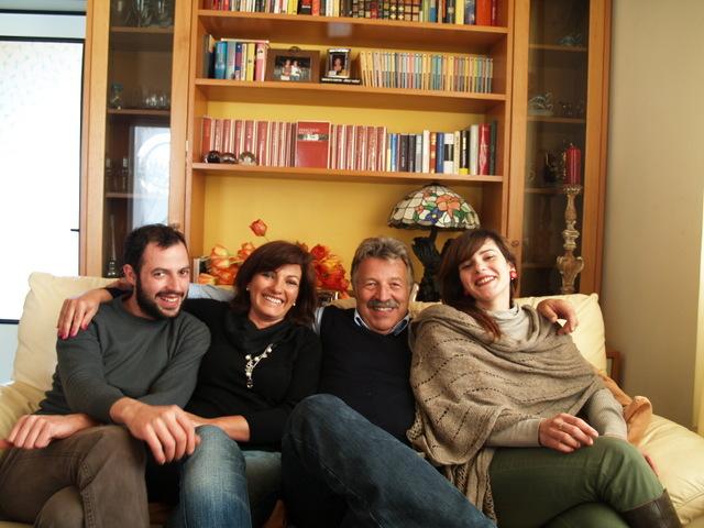 turismodancardi, la famiglia che vinse le vacanze nel salento