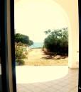 Villa fronte mare nel salento