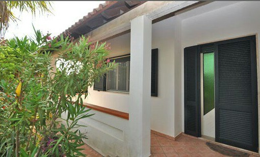 Villa nel salento Rustichella