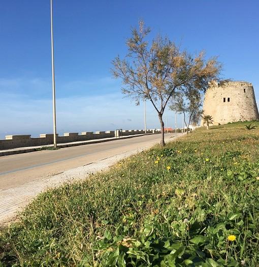 Residence Torre Mozza, vacanze nel salento