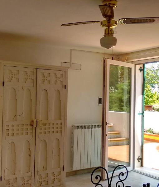 Residence Gallipoli, camera indipendente
