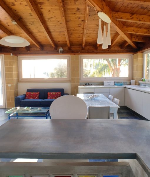 Villa di lusso con piscina Salento