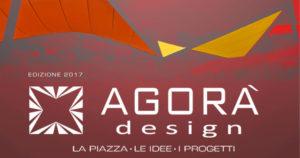 Sprech Agorà Design